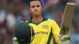 Usman Khawaja wants Australian team to visit Pakistan next year