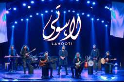 Arts Council of Pakistan Karachi Music Production releases Sufi rock song