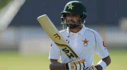 Babar Azam out of top 10 in the latest Test ranking