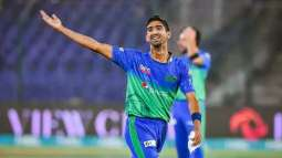 Shahnawaz Dahani says representing Pakistan in the World Cup is his dream