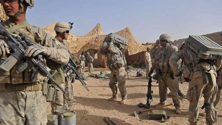 US decides to withdraw forces from Afghanistan by July 4th