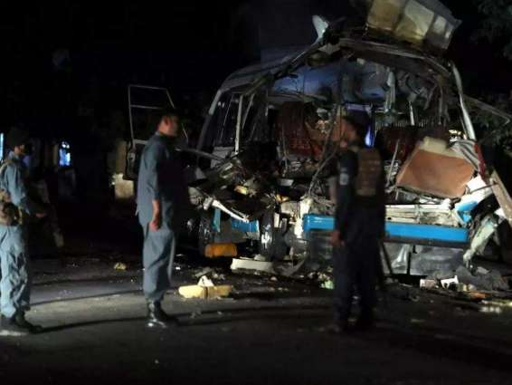 Two People Dead, Another 10 Wounded in Blast in Eastern Afghanistan - Reports