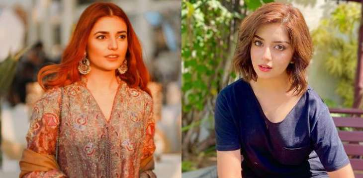 Momina Mustehsan comes in support of Alizeh Shah amid online trolling