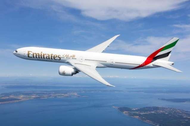 Emirates restarts flights to Phuket with re-opening of island to international tourism