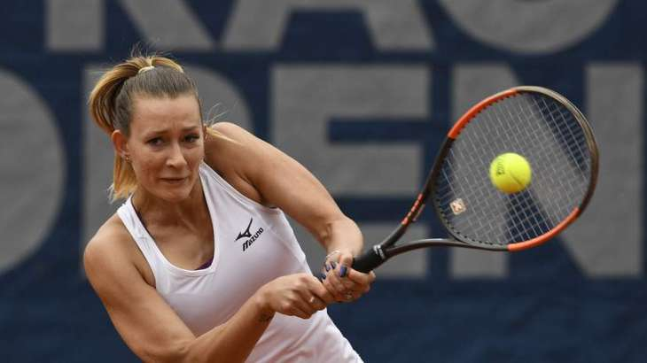Detained Russian Tennis Player Sizikova Declares Innocence, Will File Complaint - Lawyer