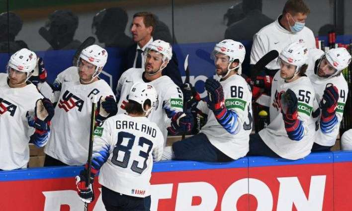 Canada Hockey Team Defeats US Opponents, Enters Final Tour of World Championship