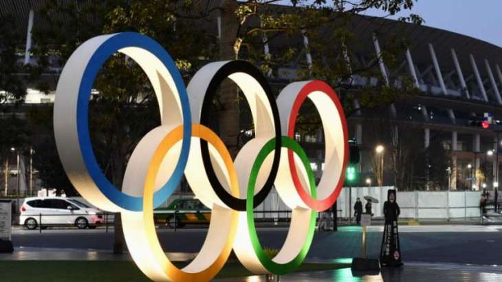 Japan Set to Limit Number of Foreign Spectators, Staff at Olympics Amid COVID-19 - Reports