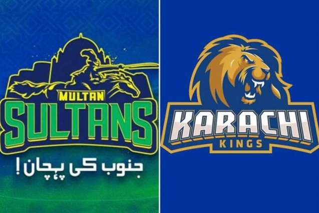 Today PSL Match 16 Karachi Kings Vs. Multan Sultans 10 June 2021: Watch PSL LIVE on TV
