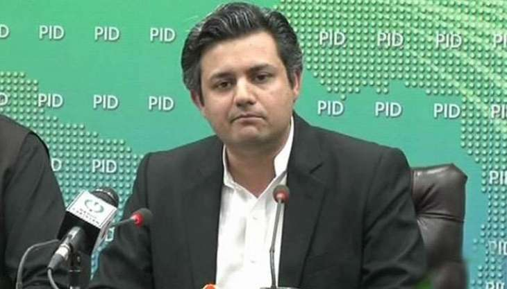 Zero forced load-shedding across the country, says Hammad Azhar