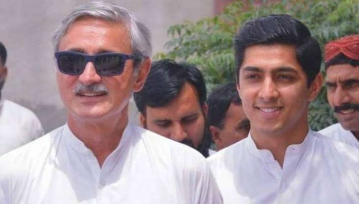 FIA tells court no need yet to arrest Jahangir Khan Tareen in sugar scandal case