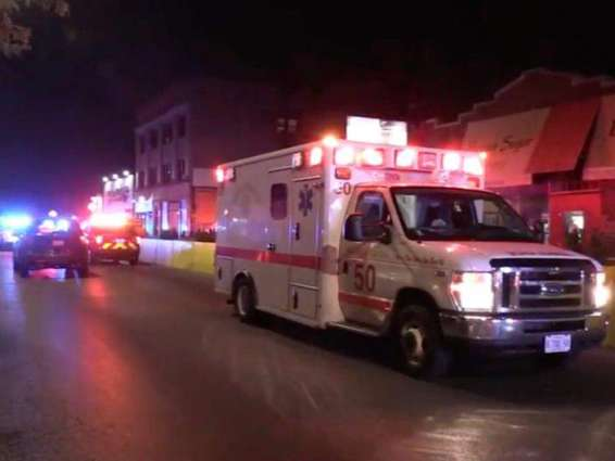 One Dead, 9 Injured in Chicago Shooting - Reports