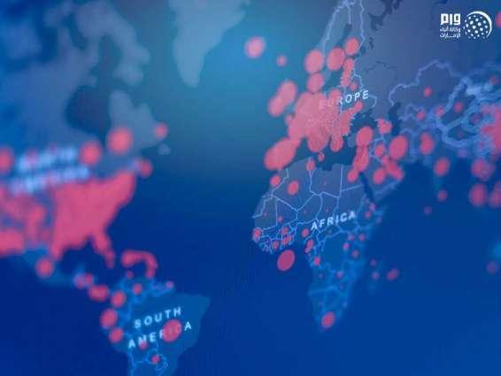 Worldwide coronavirus cases cross 175.76 million
