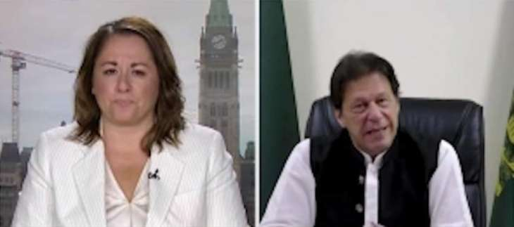 In interview with Canadian TV, PM calls for strict action against the websites