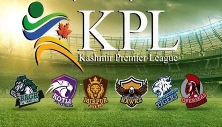Kashmir Premier League to announce diamond category of players today