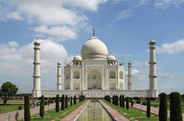 India to Reopen Taj Mahal, Other Sites on June 16 After 2-Months Break Over COVID - Gov't
