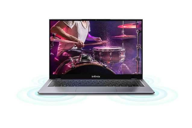 Infinix Launches Top-Notch INBook X1 Laptop Series