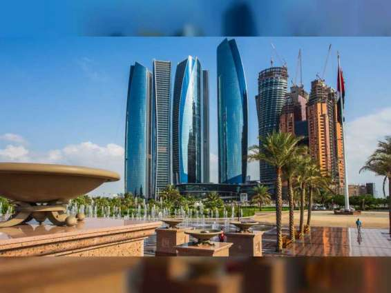 Abu Dhabi ranked most Livable City in region by Global Livability Index
