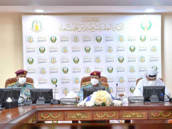 RAK Police Chief highlights importance of vaccinating all citizens, residents against COVID-19