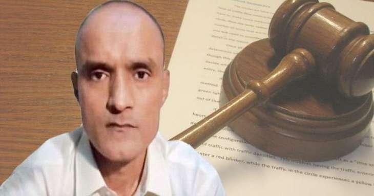 IHC adjourns Kulbhushan Jadhav case till Oct 5