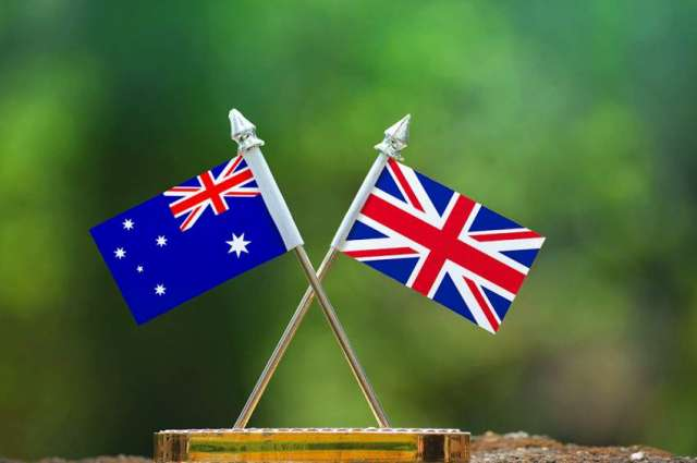 UK, Australia Agree Post-Brexit Trade Deal in Principle - Reports