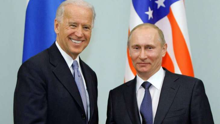 Putin, Biden Should Start Talks With Interim Steps to Free World of Nukes - ICAN