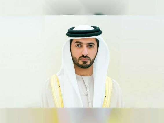 راشد بن حميد يهنئ القيادة الرشيدة والشارع الرياضي بتأهل منتخبنا للمرحلة الأخيرة من تصفيات المونديال