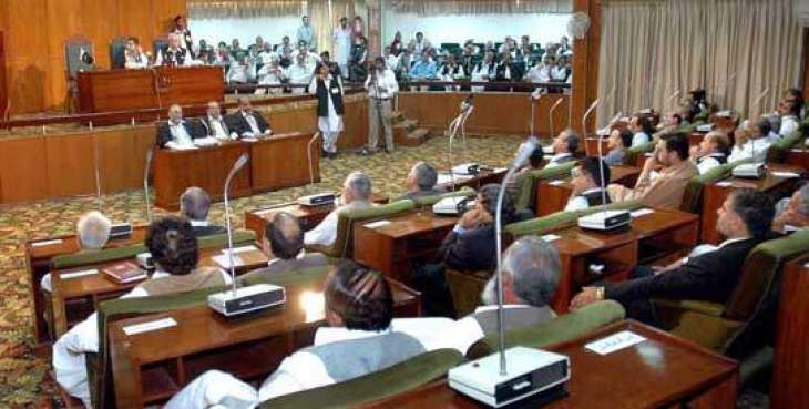AJK govt presents budget for FY 2021-22 today
