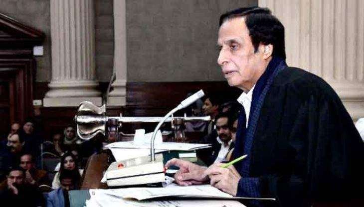 Elahi faces threat of NA like situation in Punjab Assembly