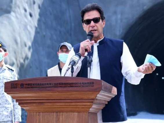 PM to visit Dasu Dam today to review its construction work