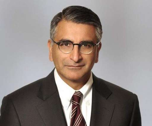 First judge of colours named to the SC of Canada