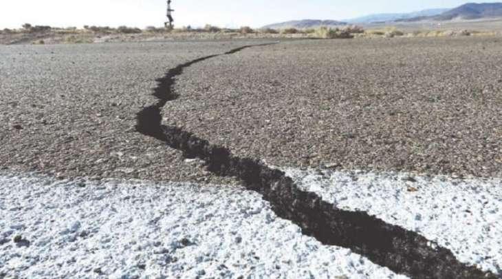 زلزال یضرب مناطق باکستانیة بقوة 4.4 درجات