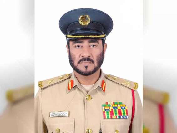 """شرطة دبي تنظم ورشة تعريفية بالبرنامج التأهيلي لما بعد """"كورونا"""""""