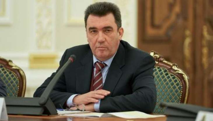 Ukraine's Security Council Extends Sanctions Against Several Russian Citizens for 3 Years