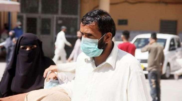 انخفاض معدل الاصابات الیومیة بفیروس کورونا فی البلاد الی 1.9 فی المئة