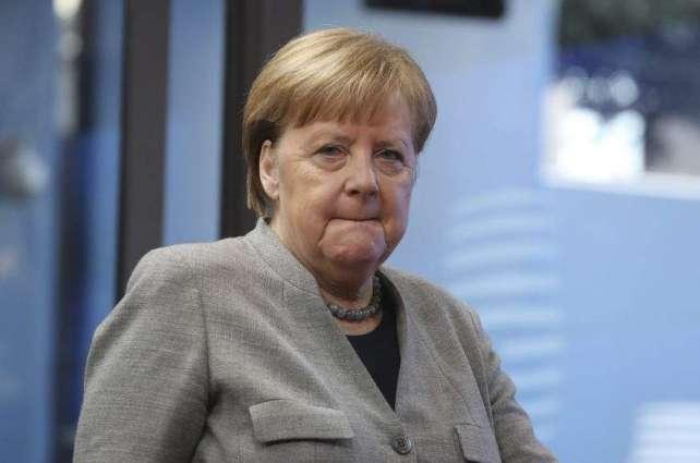Germany Bears Burden of Shame 80 Years After Invasion of Soviet Union - Merkel