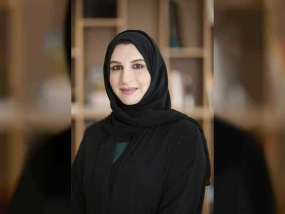 Creative economy is promising sector that boosts Dubai's global competitiveness: Hala Badri