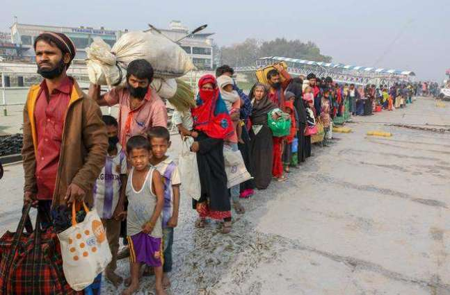 World Refugee Day is being observed today