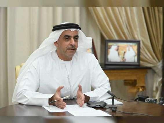 Saif bin Zayed witnesses graduation of 6th batch of Customer Happiness Diploma