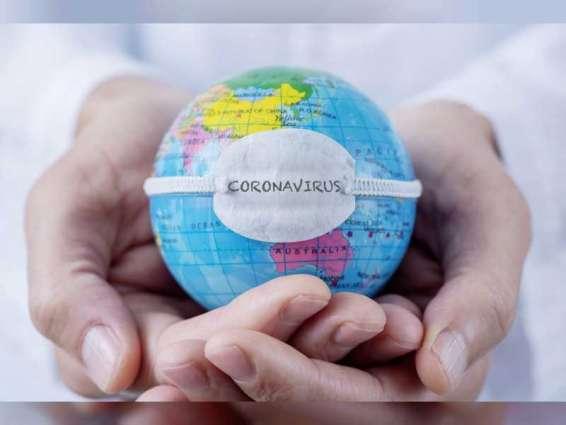 Worldwide coronavirus cases cross 178.35 million