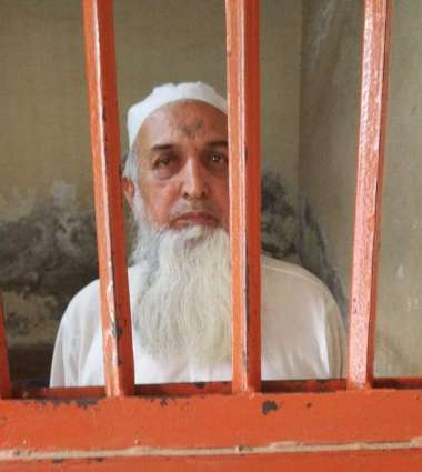 'I'm ashamed of what I did,' Mufti Aziz-ur-Rehman confesses his guilt in statement to police