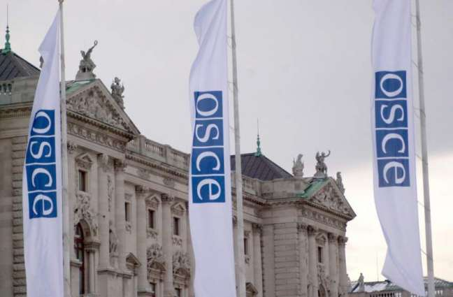 OSCE Head Welcomes Geneva Summit Statements on Minsk Agreements