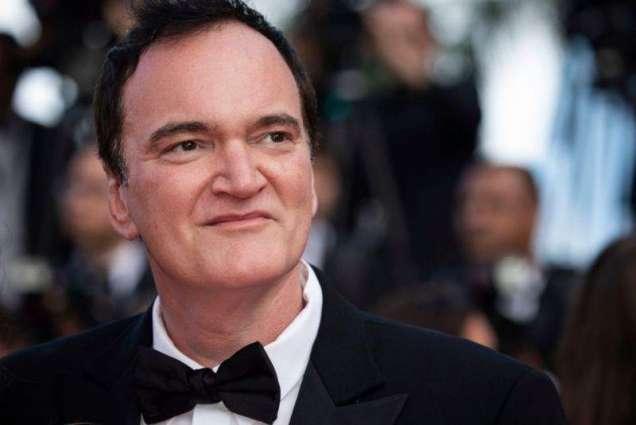 Rome Film Fest to Honor Cult Directors Burton, Tarantino With Lifetime Achievement Awards