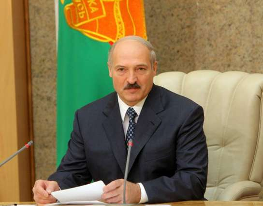 Lukashenko Family Members, Businessmen, Security Officials Added to New EU Sanctions List