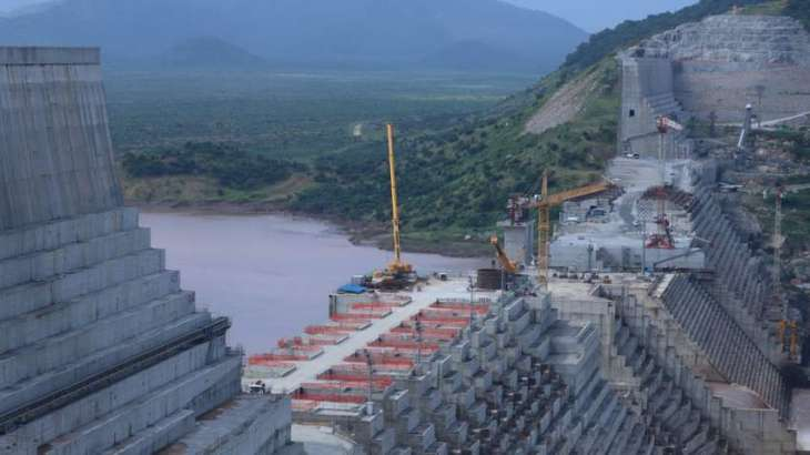 Greek Prime Minister Sides With Egypt on Ethiopian Dam Issue