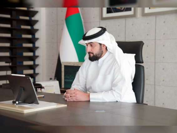 Ahmad Al Falasi appointed First Deputy President of the UAE National Olympic Committee