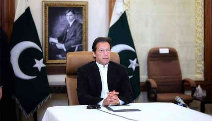 Pakistan is ready to be US partner for peace in Afghanistan, writes PM in Washington Post op-ed
