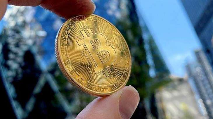 Bitcoin Price Drops Below $30,000 Following China's Crypto Mining Crackdown