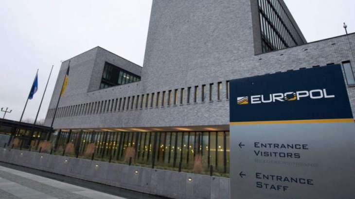 Europol Reports Over 50 Completed, Failed, or Foiled Terror Acts Across EU in 2020