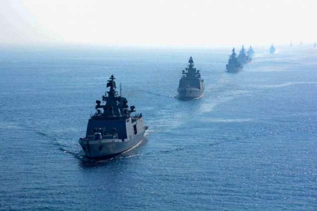 Indian Air Force to Conduct Joint Drills With US Navy in Indian Ocean