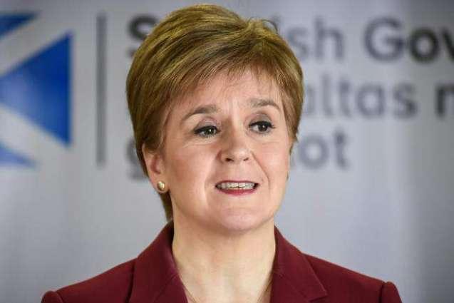 Scotland Delays Lockdown Easing Until July 19 - Sturgeon
